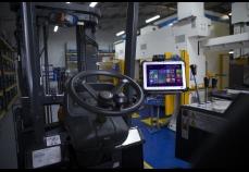 FZ-G1 - Warehouse Forklift 5
